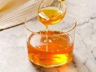 Турски сироп за баклава от кафява захар